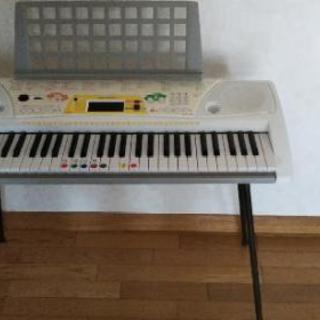 YAMAHAキーボード  EZ-J15
