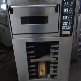 MIC BAKER 電熱オーブン ワールド精機