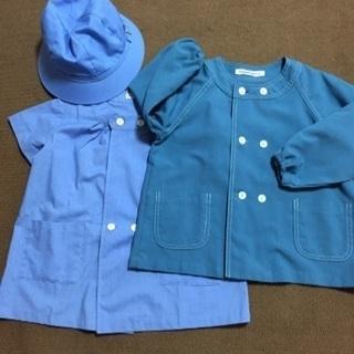 琴似中央幼稚園 制服
