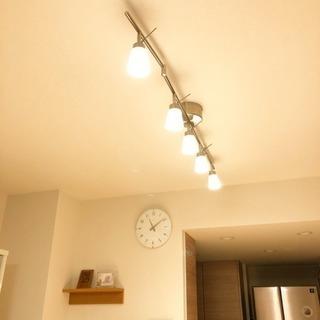 2個セット IKEA 未使用 販売終了の電球付き☆組み立て済みシ...