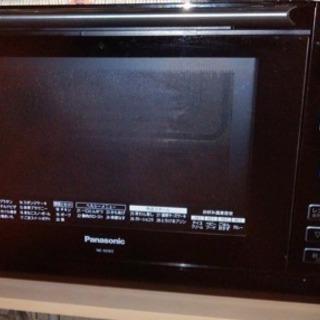 電子レンジ  トースト  オーブン