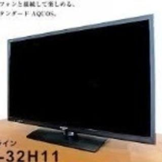 テレビ テレビ台セットお売りします。 値下げ可能です。