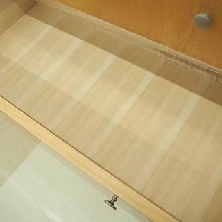 GonDesign チェスト 6段 幅 92cm 奥行 45cm 高さ 120cm - 家具