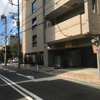 関内徒歩6分【駐車場空き有☆】