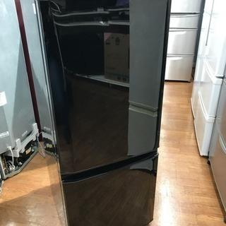 一年保証対象商品!MITSUBISHI 高年式2ドア冷蔵庫! 【...