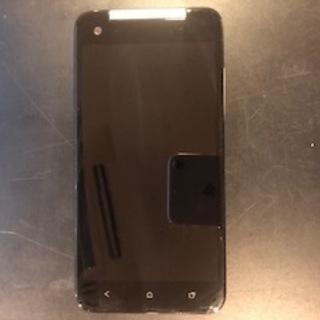 au スマホ HTL21 micro(マイクロ)SIMカード