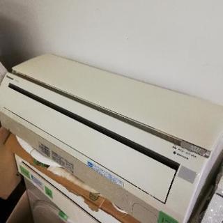 エコナビ搭載で電気代↓☆2012年製エアコン♪