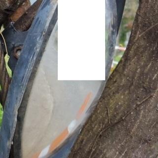 入り口 事故防止 ミラー 鏡