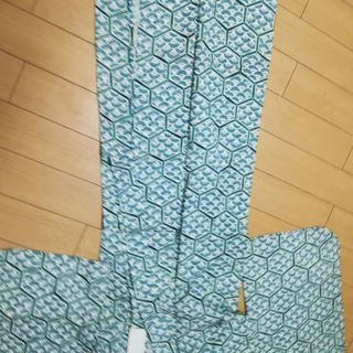 着物(綿)シミ無し 送料込み1000円