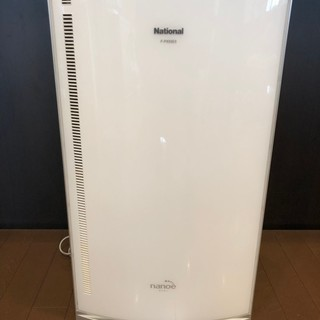 空気洗浄器 空気洗浄機 ナショナル ナノイー