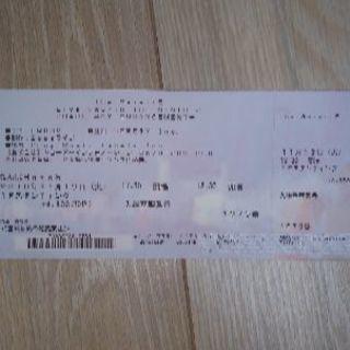11/13(火) the GazettE ガゼットライブ 大阪 ...