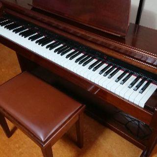 河合電子ピアノ