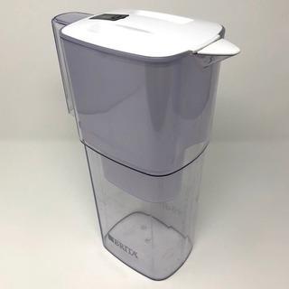 ブリタ 浄水ポット1.1L 浄水器