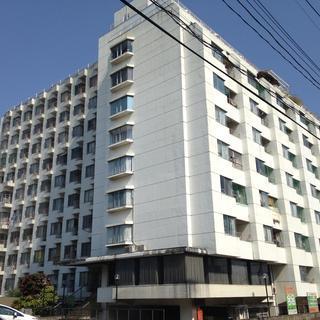 【上信コーポ:703】新前橋駅裏のエレベーター付き分譲マンション。...