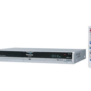 HDD搭載ハイビジョンDVDレコーダー DMR-XW31