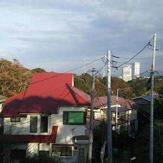 ★家賃2.8万円★初期費用1万円・京急汐入10分・Wi-Fi有