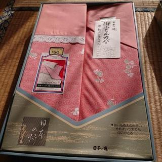 ピンクのお花柄🌺の布団カバーセット
