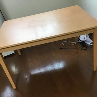 テーブル売ります!