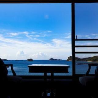 壱岐の名旅館で働けます。待遇万全。LINEで面接OK!