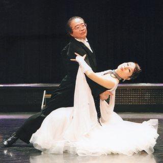 菊名社交ダンスクラブ