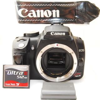 Canon デジタル Digital N Body 本体のみ 2138