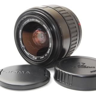 Sigma Master 35-70mm f3.5-4.5 So...