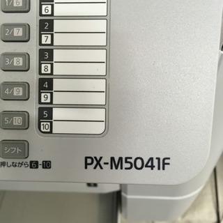 EPSONプリンター PX-M5041F  A3,A4