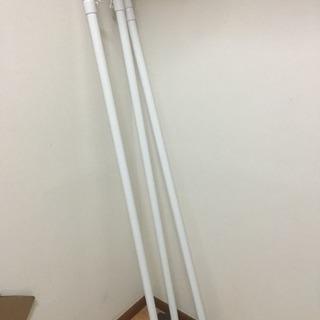 【値下げ可】突っ張り棒 3本 170~280cm
