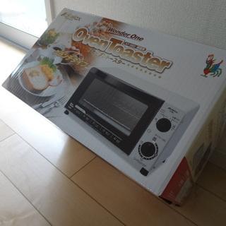 ※値下げ!☆オーブントースター ※新品です! − 東京都