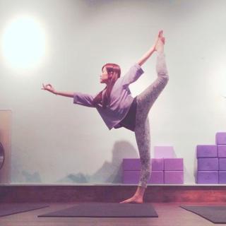 body make yoga(60分)参加者募集【西台駅】