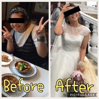 ダイエットトータルコーチング(食事、メンタル、ボディーメイク)