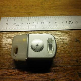 J-PHONE モバイルフラッシュ TSPE01 中古品