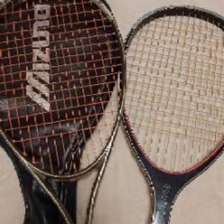 テニスラケット 軟式