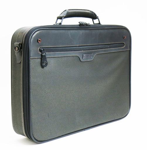 882aa3c34d6e ☆DEER X-1 ビジネス&旅行用鞄(一部本革)☆ショルダーベルト&キー ...
