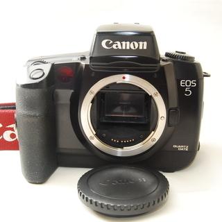 Canon Eos 5QD Body 2771