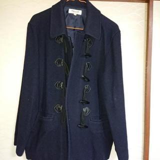 高校制服のコート