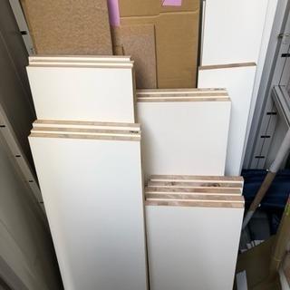 棚板 フローリング カウンター板 笠木