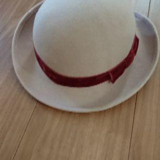 松山認定こども園星岡の帽子