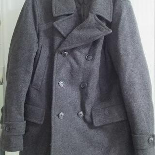 ユニクロ 男性 コート