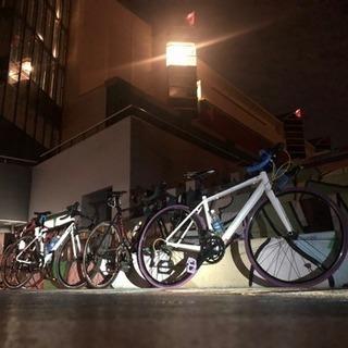 自転車ツーリング仲間募集
