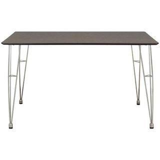 ニトリ、ダイニングテーブル - 家具