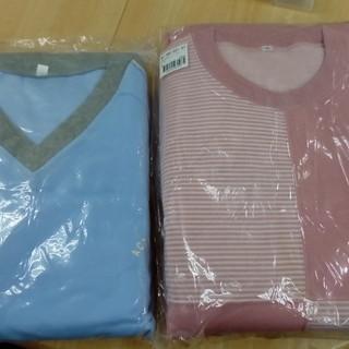 【新品】5L・4Lのポロシャツ、パジャマ