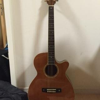 ギター エレアコ