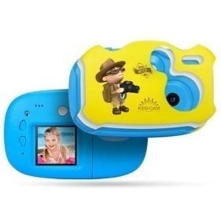 新品未使用 子供用カメラ 値段交渉可