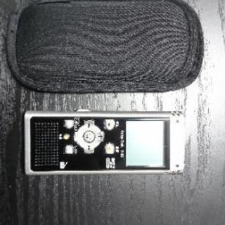 OLYMPUS ボイスレゴーダー