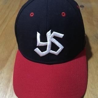 ヤクルト公式 キャップ帽子