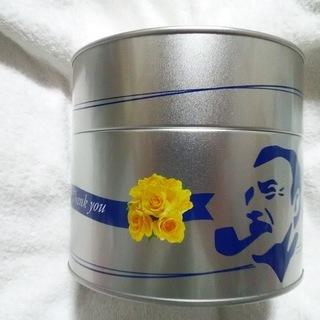 未使用品 SUNTORY BOSS缶 サントリー ボス缶  色は...