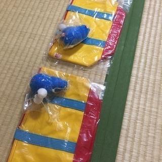 新品 別売り可能 小学館 ぱくちゃんのキーホルダーとランチトート 2セット 別売り可能です。 - 豊川市