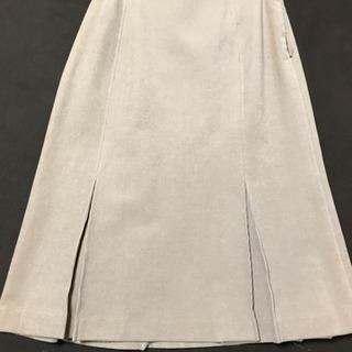 KUMIKYOKU スカート