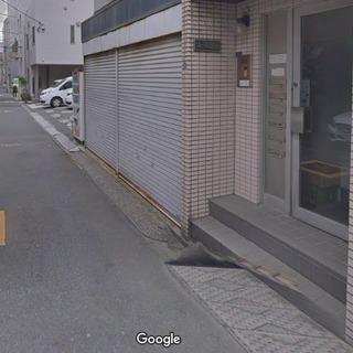 蔵前駅5分【飲食相談OK 路面店】どうぞ業種ご相談ください!